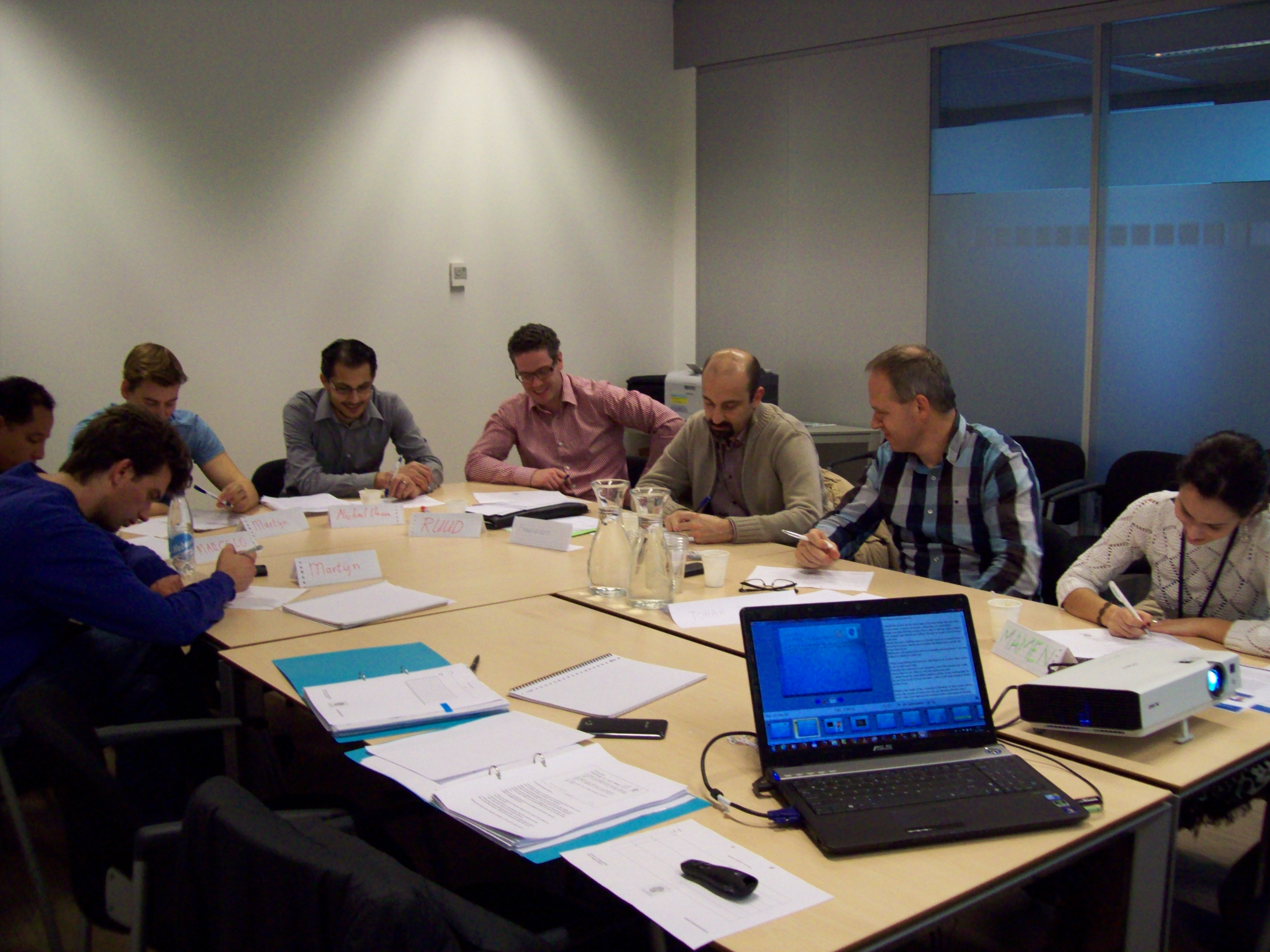 wat is een in-company training timemanagement in-house op locatie