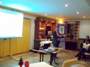 gast/spreker ondernemersvereniging eindhvoen timemanagement
