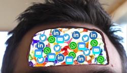 dopamine brein hersenen verslaving mail social media