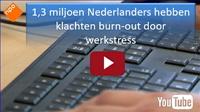 burn-outklachten werkstress