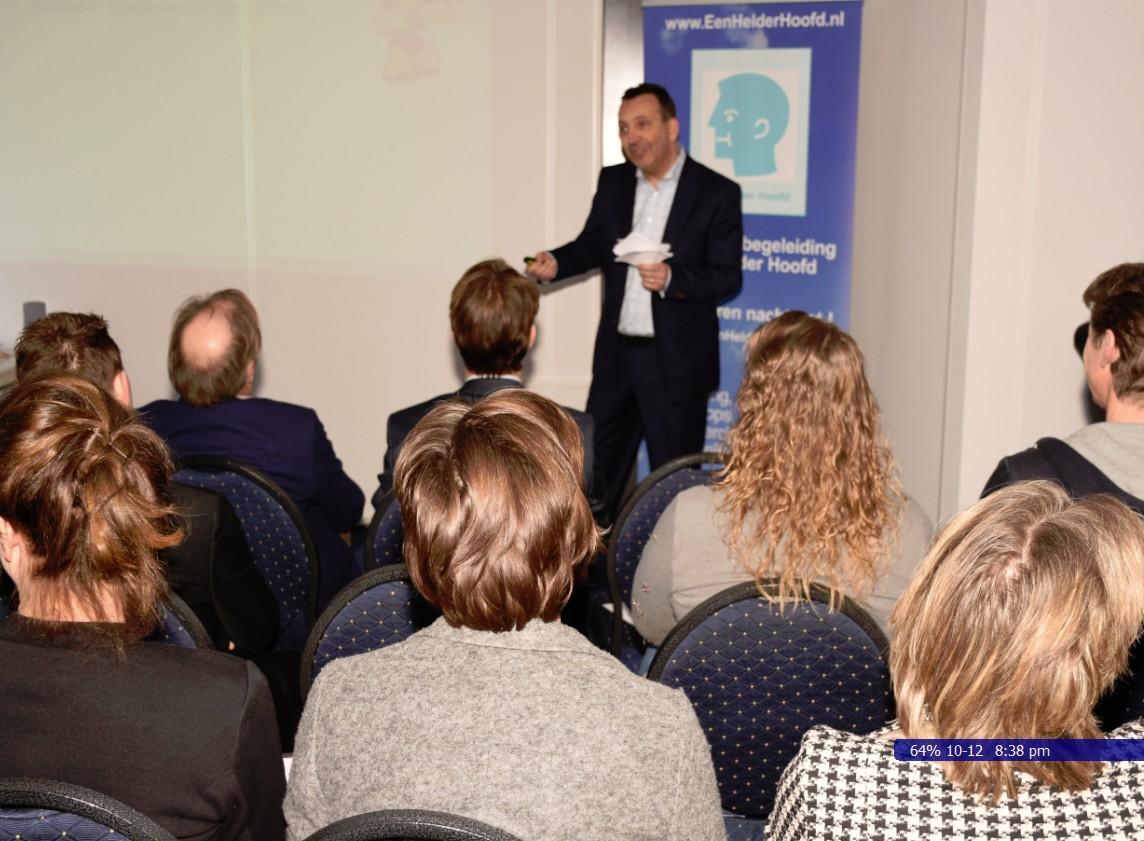 deykerhoff lezing timemanagement