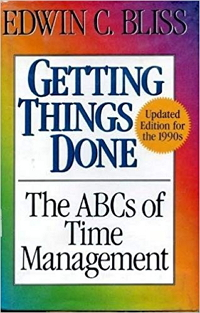 Getting things done timemanagement
