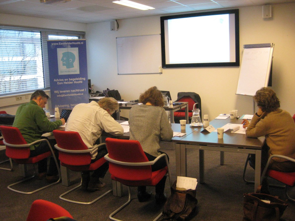 Cursus time-management