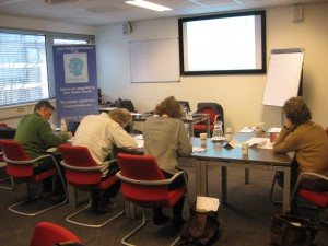incompany timemanagement cursus
