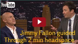 Hoe krijg je rust in je hoofd