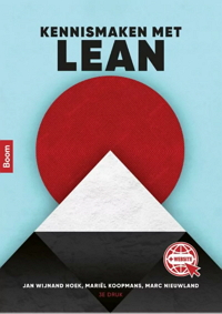 boek personal lean training cursus