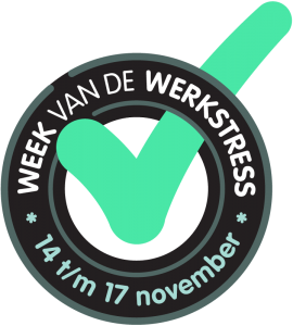 Week-Van-De-Werkstress-2017 tips training timemanagement november actie korting