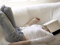 lui zijn voordelen luiheid uitrusten herstellen brein