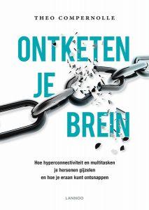 Theo Compernolle Boek Ontketen je brein