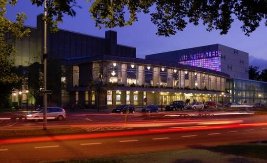 Parktheater-Eindhoven