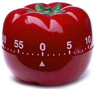 pomodoro-techniek timemanagement lifehacking