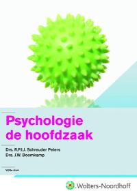 De Hoofdzaak Boek Psychologie Workshop Breinvriendelijk werken