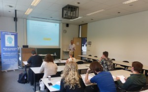 incompany training tiemamangement cursus halve dag