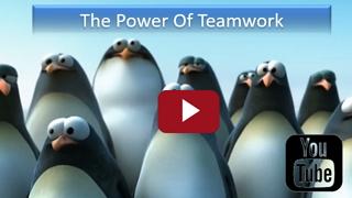 Kracht van teamwork youtube