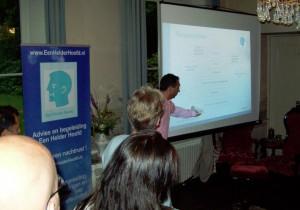 Spreker Professioneel Timemanagement lezing Een Helder Hoofd
