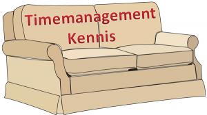 wat is timemanagement begrippen kennisbank