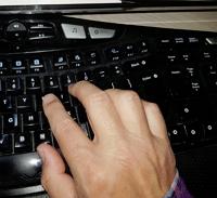 multitasken multitasking gelijktijdig typen en bellen timemanagement