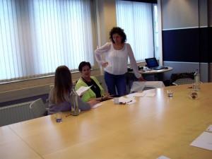 training Assertiviteit groepsopdracht