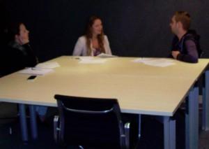 Training Assertiviteit met opdrachten in groepsvorm