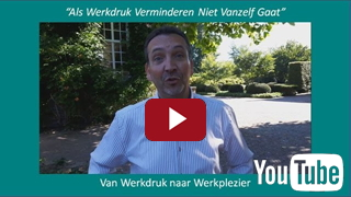 Eric van den Heuvel Trainer spreker Timemanagement