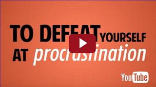video over boek uitstelgedrag procrastination