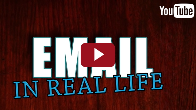 video email in real life