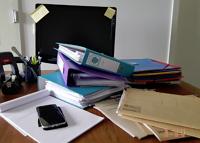 grip op je werk-stress grip op je mail boek tigchelaar tiggelaar annemiek