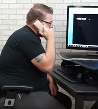 telefoon als onvoorzien in je planning