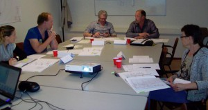 incompany cursus time management training