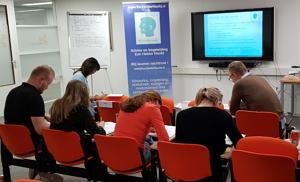 in-company training inhouse groepstraining timemanagement