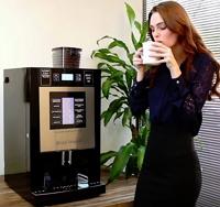 Koffieapparaat afleiding