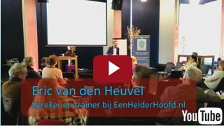 parktheater eindhoven lezing timemanagement spreker