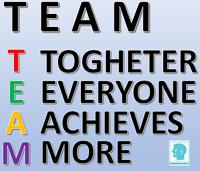 teams meer bereiken teamchange samenwerken patrick lencioni
