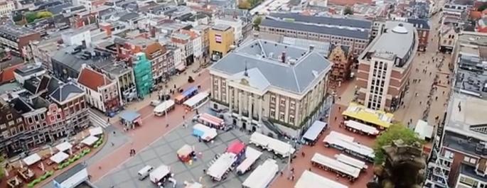 Training Timemanagement Cursus Groningen Noord Nederland