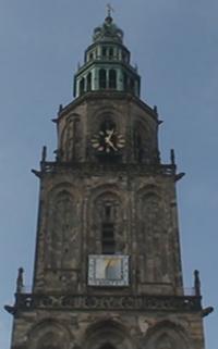 Timemanagement cursus Groningen Stad Provincie training op locatie halve dag op locatie