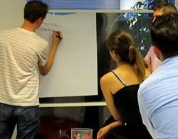 workshop plannen organiseren werk